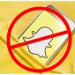 Cómo saber si alguien te eliminó en Snapchat