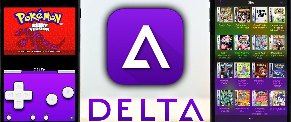 Emulador Delta