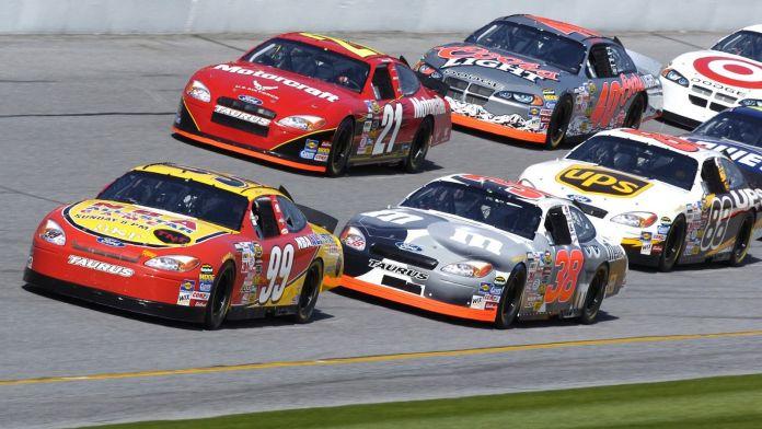 Kuinka katsoa NASCAR 2019 verkossa