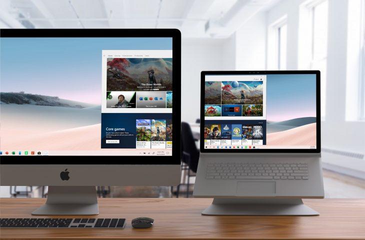 Duet Air 2.0 convierte tu vieja y oxidada Mac o PC en una pantalla inalámbrica con soporte de escritorio remoto