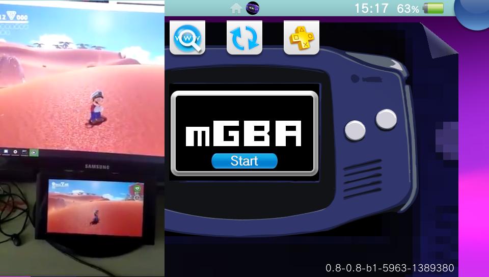 Lanzamientos: mGBA 0.8 Beta 1 está disponible con el procesador de hardware para gráficos de mayor escala, presencia rica en discordias y toneladas de arreglos; SysDVR se libera para el Switch permitiendo la transmisión de juegos a la PC!