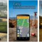 Las 10 mejores aplicaciones para medir la distancia (Android / iPhone) 2020