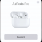 Cómo emparejar AirPods Pro con iPhone o iPad