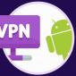 Cómo compartir la conexión VPN de Android a través de WiFi Hotspot (Root)