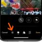 Cómo editar Fotos en vivo en iOS 13 en iPhone