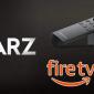 Cómo descargar e instalar STARZ en Firestick