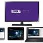 Cómo lanzar Twitch en Chromecast | Conectar fácilmente Chromecast y Twitch