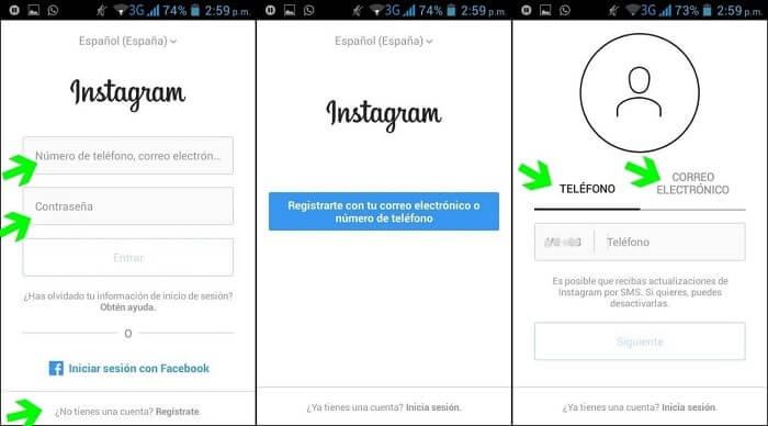 Kuinka käyttää useita Instagram Tilit iPhonessa ja Androidissa