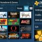 Cómo jugar Juegos de PSP en Linux con PPSSPP Emulador