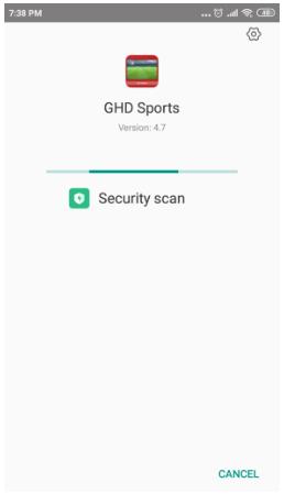 Scarica GHD Sports APK 4.8 | Ultima versione ufficiale 2019 7