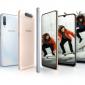 ¿Cuál es el teléfono Samsung más nuevo que sale ahora?