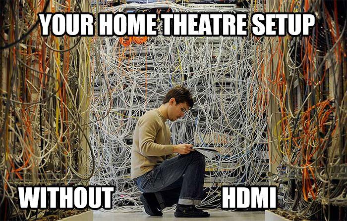 ¿Qué es Hdmi Earc 01?