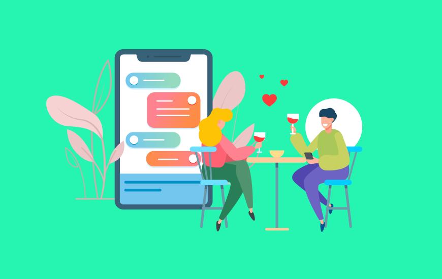 ¿Qué esperar de las aplicaciones de citas en el futuro?