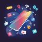 10 aplicaciones Android Lite para guardar datos y almacenamiento del teléfono