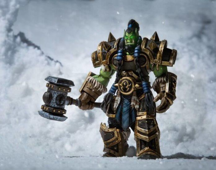 Juegos como World of Warcraft