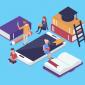15 Aplicaciones de aprendizaje gratuitas para Android e iOS [2020]