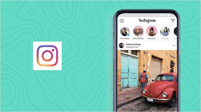 Instagram  Lite es otro logro enumerado