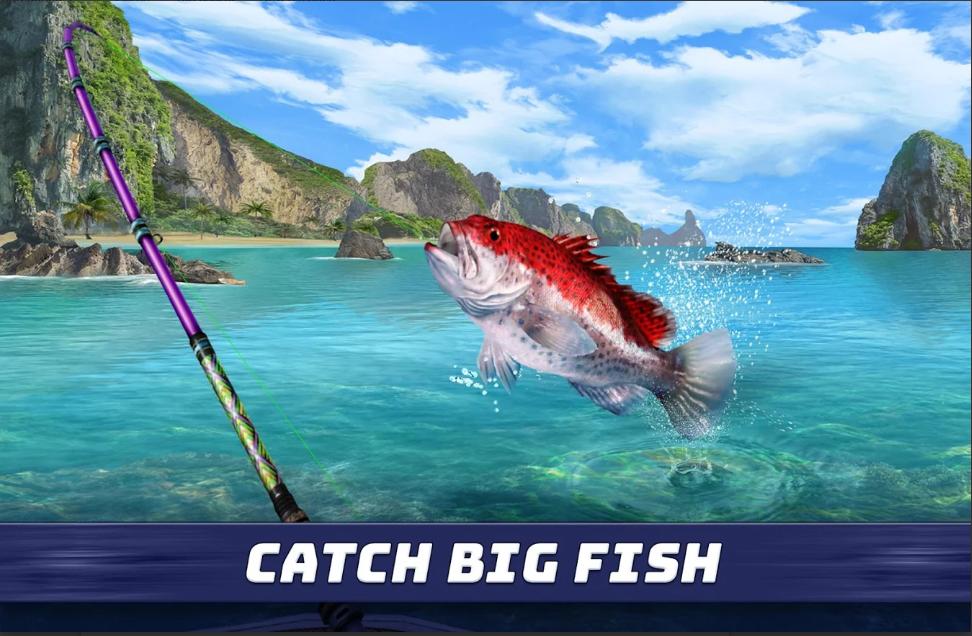 """Choque de pesca - Los mejores juegos de pesca """"width ="""" 729 """"height ="""" 477"""
