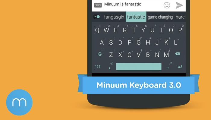 mejor teclado para iphone