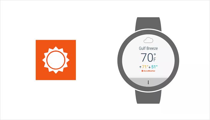 mejores aplicaciones de smartwatch para Android