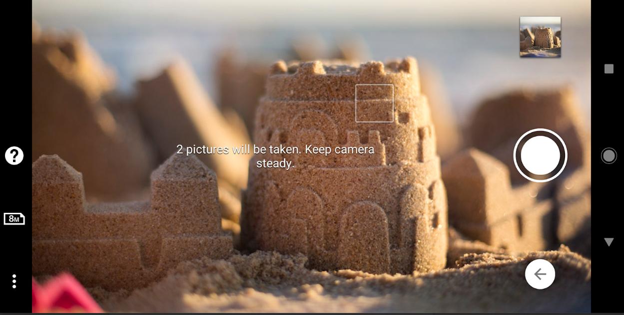 Bokeh - Blur Photo Background App