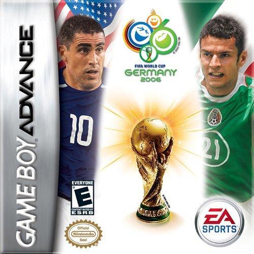 Copa Mundial de la FIFA Alemania 2006