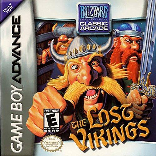 Los vikingos perdidos