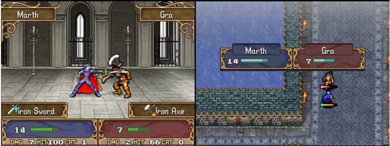 Videojuego Shadow Dragon Emblem