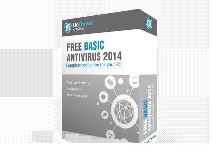 Unthreat Free Antivirus para un sistema seguro contra el adware