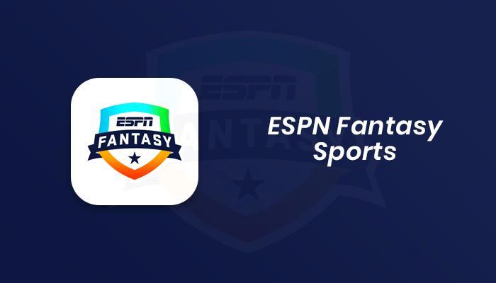 Las mejores aplicaciones para jugar Fantasy Sports