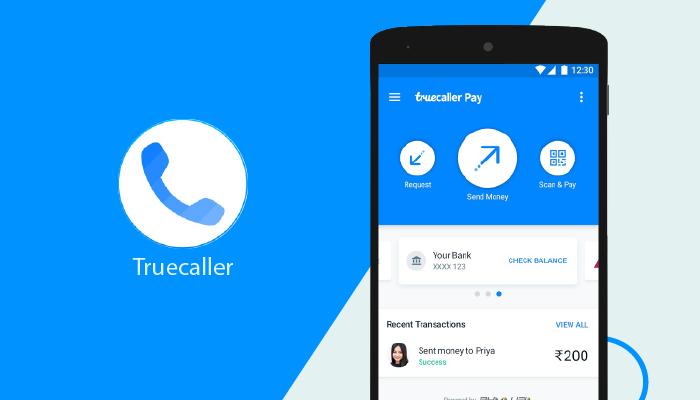 Truecaller - Las mejores aplicaciones de marcador