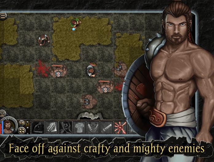 Heroes of Steel RPG Elite - Juego de rol