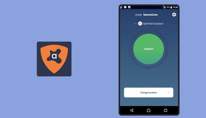 Aplicación VPN: aplicación para hackear vidas