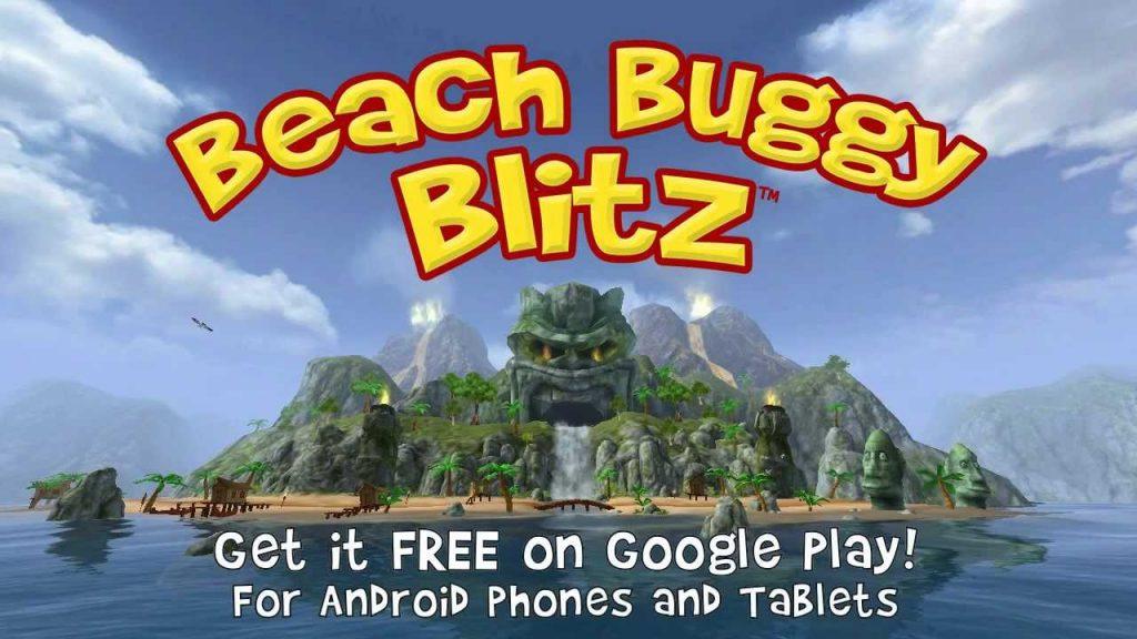 Beach Buggy Blitz - Juego de carreras sin conexión