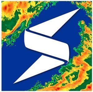 Myrskytutkan logo