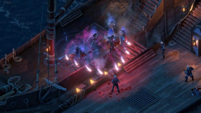 Los mejores juegos de computadora portátil Pillars Of Eternity 2