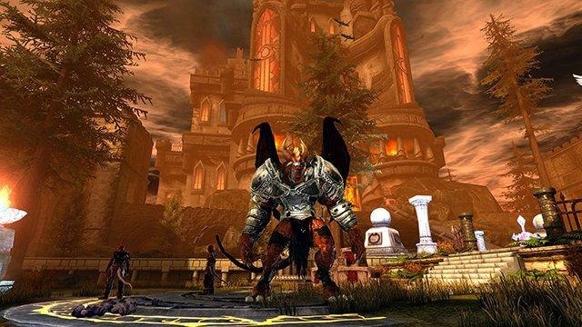 """Juegos de Neverwinter como World of Warcraft """"ancho ="""" 640 """"altura ="""" 360 """"tamaños ="""" (ancho máximo: 640 px) 100vw, 640 px"""
