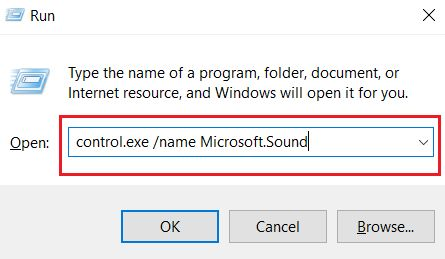 Los auriculares no funcionan Windows 10