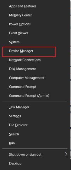 Auriculares no detectados en Windows 10