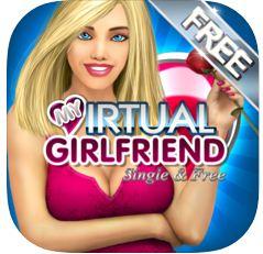 Paras virtuaaliystäväsovellus iPhonelle