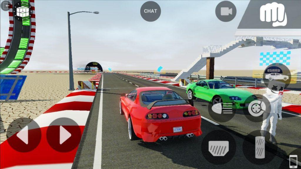 Los Angeles Crimes APK, Los Angeles Crimes Android, GTA 5 Unity APK