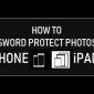 Cómo proteger con contraseña las fotos en iPhone y iPad