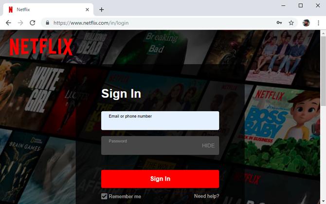 """Korjaa Netflix-virhe """"Sinulla on latauksia liian monella laitteella"""""""