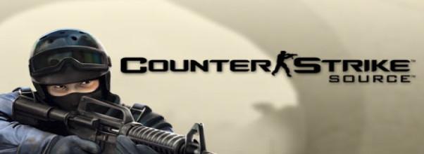Counter-Strike: Source Free Download (Actualización automática)