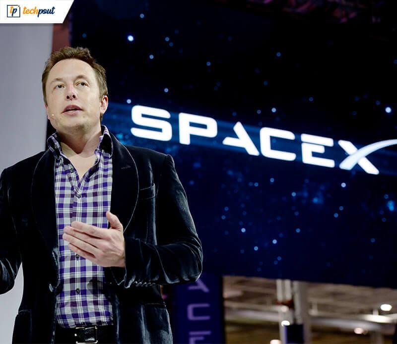 El SpaceX de Elon Musk se envía a la marihuana y el café al espacio para la investigación