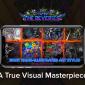 Experimenta el arte interactivo con la aplicación Enter La Reveries