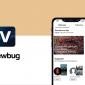 Inhale creatividad, exhale arte con la aplicación ViewBug