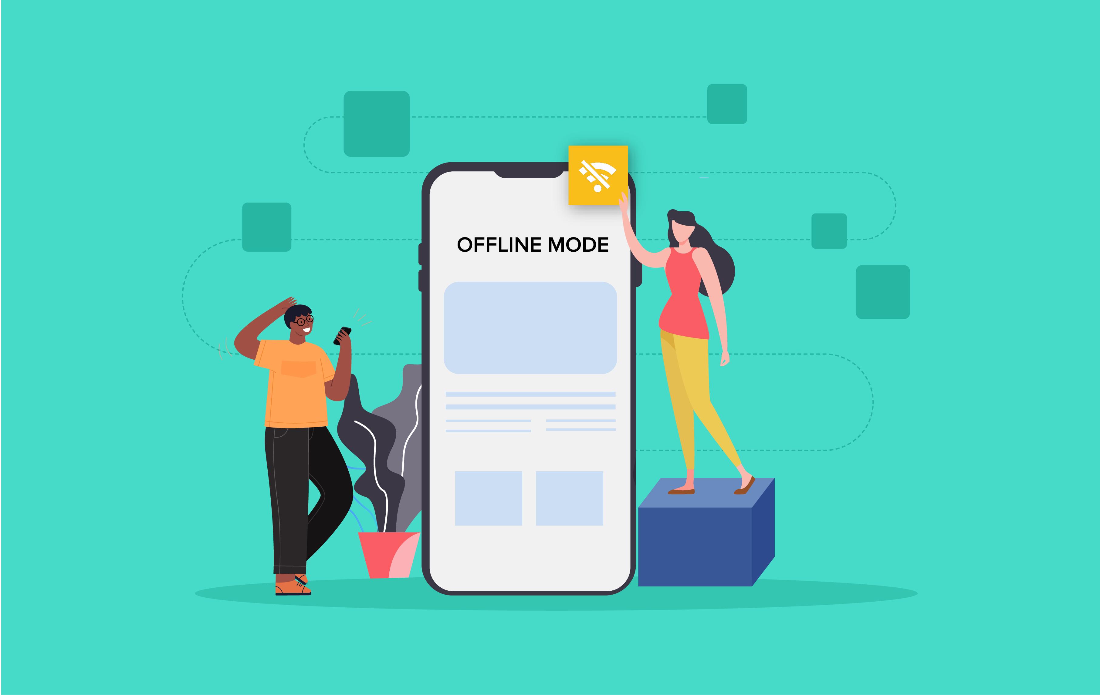 Las 10 aplicaciones sin conexión más útiles (2020)