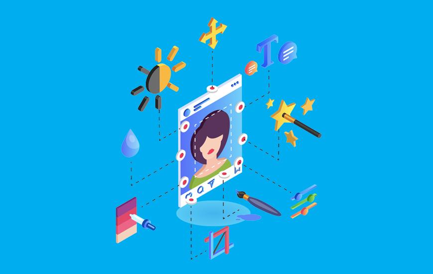 Las mejores aplicaciones para editar imágenes antes de poner Instagram