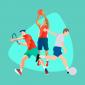 Las mejores aplicaciones para jugar juegos deportivos de fantasía